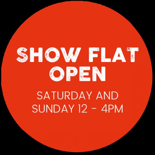 Show flat open (1)